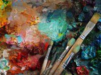 Prins Eugen – målaren